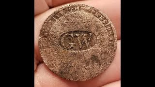 New England Metal Detecting Tours with Rodney