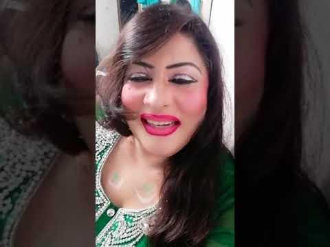 Bangladeshi Boudi Live video Shabnam Choudhry Was Live !!!