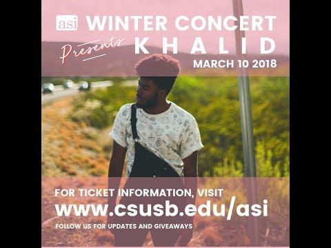 Swiff's Adventure: CSUSB Winter Concert 2018