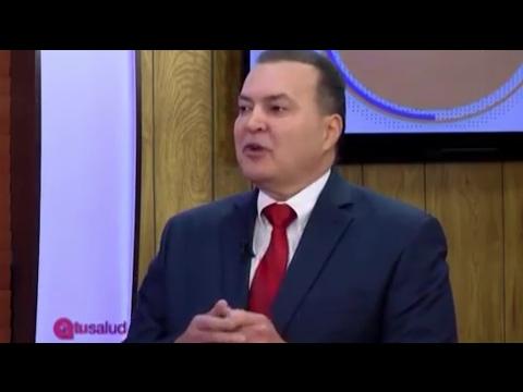 Mira Tu Salud con el Abogado Albert Quirantes • El DUI es un Problema de La Salud Mira TV