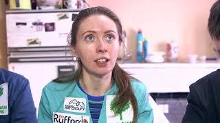 Тайная жизнь спасателей животных: как выхаживают летучих мышей в Харькове