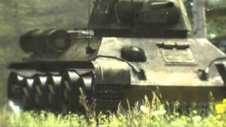 Iron Front -- Liberation 1944 - Primer tráiler
