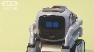 映画の世界から飛び出してきたような感情豊かなAI(人工知能)ロボット...