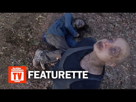 The Walking Dead S09E15 Featurette | 'Alpha's Revenge' | Rotten Tomatoes TV