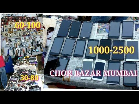 CHOR BAZAAR MUMBAI most-famous market of antiques in mumbai.