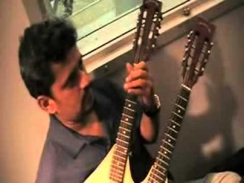 12 Snehasish Mozumder & SOM at WKCR Radio of New York  Playing NY7