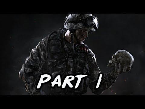 Warface Walkthrough Gameplay Part 1 - Training - (Warface Xbox One)