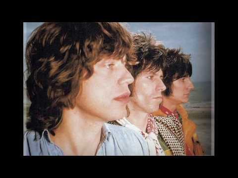 Rolling Stones - You got the Silver - Mick Jagger on Vocals