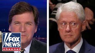 Tucker: The Bill Clinton lesson: Don't lose power