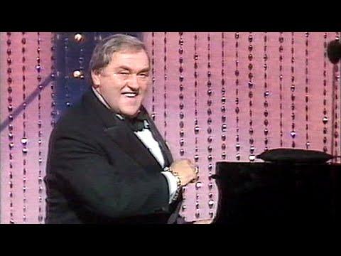 Les Dawson at the Royal Variety Performance (1987)