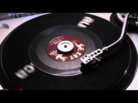The Chords - Sh-Boom (Cat-104) 45 rpm