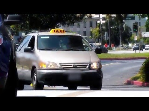 """NBC Bay Area News - """"We Investigate: TAXI SHAKEDOWNS"""" Tonight May 9th, 2016"""