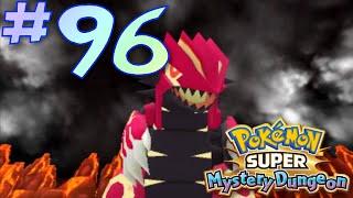 Pokémon Super Mystery Dungeon - Episode 96