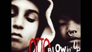 Blowin