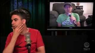 NSFW 175 - Aftershow - Three Strikes and You're Stupid