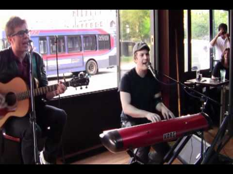 Gavin Degraw - Not Over You (XLO Music Loft)