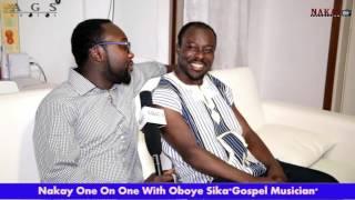 ANOTHER GHANAIAN HIGHLIFE MUSICIAN TURN TO GOSPEL MUSICIAN