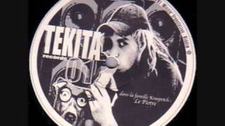 Gotek -Alepaf- (Tekita 01)