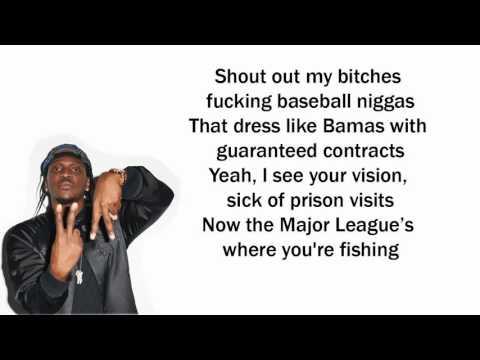 Pusha T   M P A  Explicit ft  Kanye West, A$AP ROCKY, The Dream Lyrics