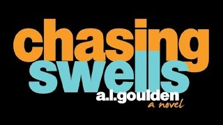Chasing Swells Trailer