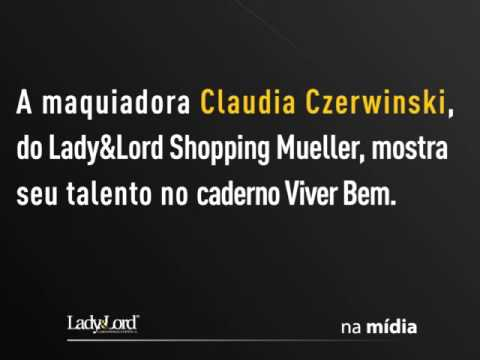 Lady&Lord Mueller no Viver ...