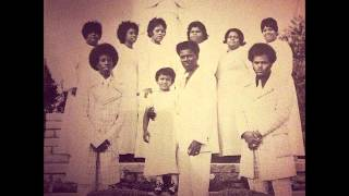 the crusader gospel singers - just my salvation - virginia funky gospel soul