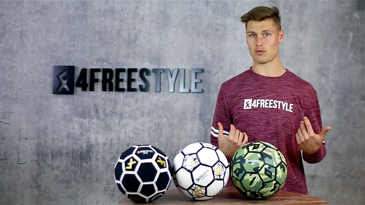165b73e2e9dab What ball to choose for freestyle football. 4Freestyle Sport