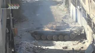 СВЕЖИЕ, ШОКИРУЮЩИЕ НОВОСТИ! СИРИЯ! война как она есть 14 12 2016