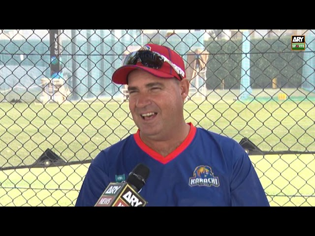 'Superstars are not needed in franchise cricket' - Mickey Arthur