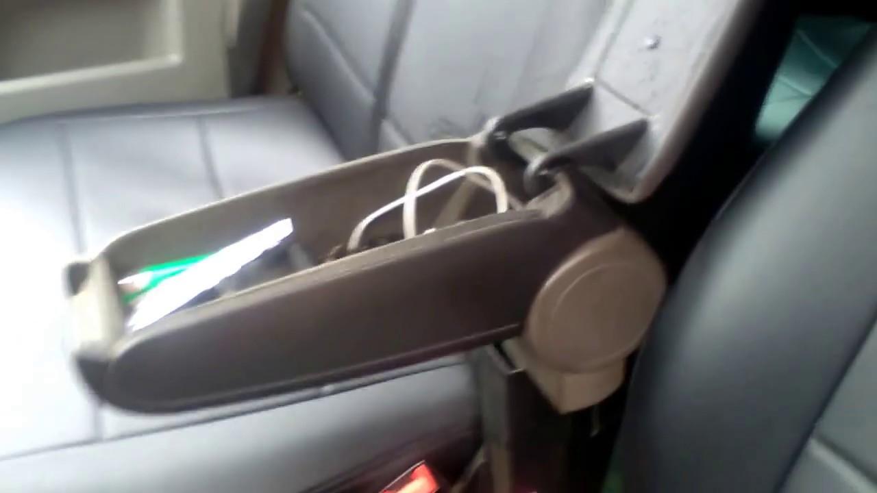Подлокотник своими руками на фольксваген транспортер калачеевский элеватор воронежской области