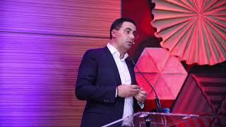 Keynote Stratégie CJD Tunisie 18/20