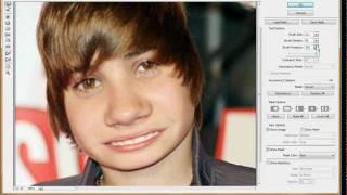 Destroying Justin Bieber