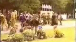 Абхазия. Война 1992-1993г. ч.4