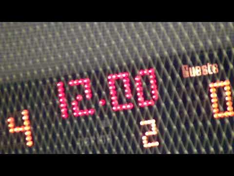 12u Thunder vs hawks 10-14-17 2 of 3