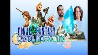 NP&J Final Fantasy Crystal Chronicles Episode 13