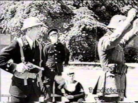 Close combat & commando raid WWII