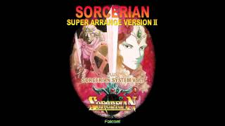 Sorcerian Super Arrange Version II - Medusa