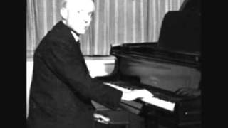 Bartók - Allegro Barbaro