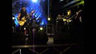 punk rock circus atirei o pau no gato sesc 06 08 2014