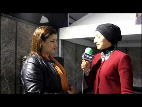 فعاليات إختتام مهرجان الربيع النسائي القنيطري