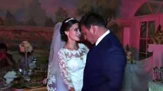 Wedding Изабелла и Владимир