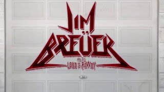 """Jim Breuer and the Loud & Rowdy """"Be a Dick 2Nite"""" (OFFICIAL)"""