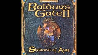 Copper Coronet - Baldurs Gate 2 OST