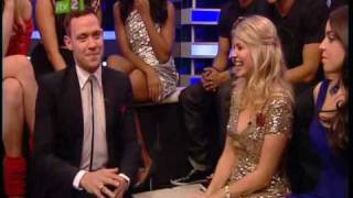Xtra Factor Results (1 Nov 2008) [HQ] P3