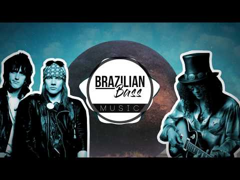 Guns N' Roses – Sweet Child O' Mine (Nicky Motta Remix)