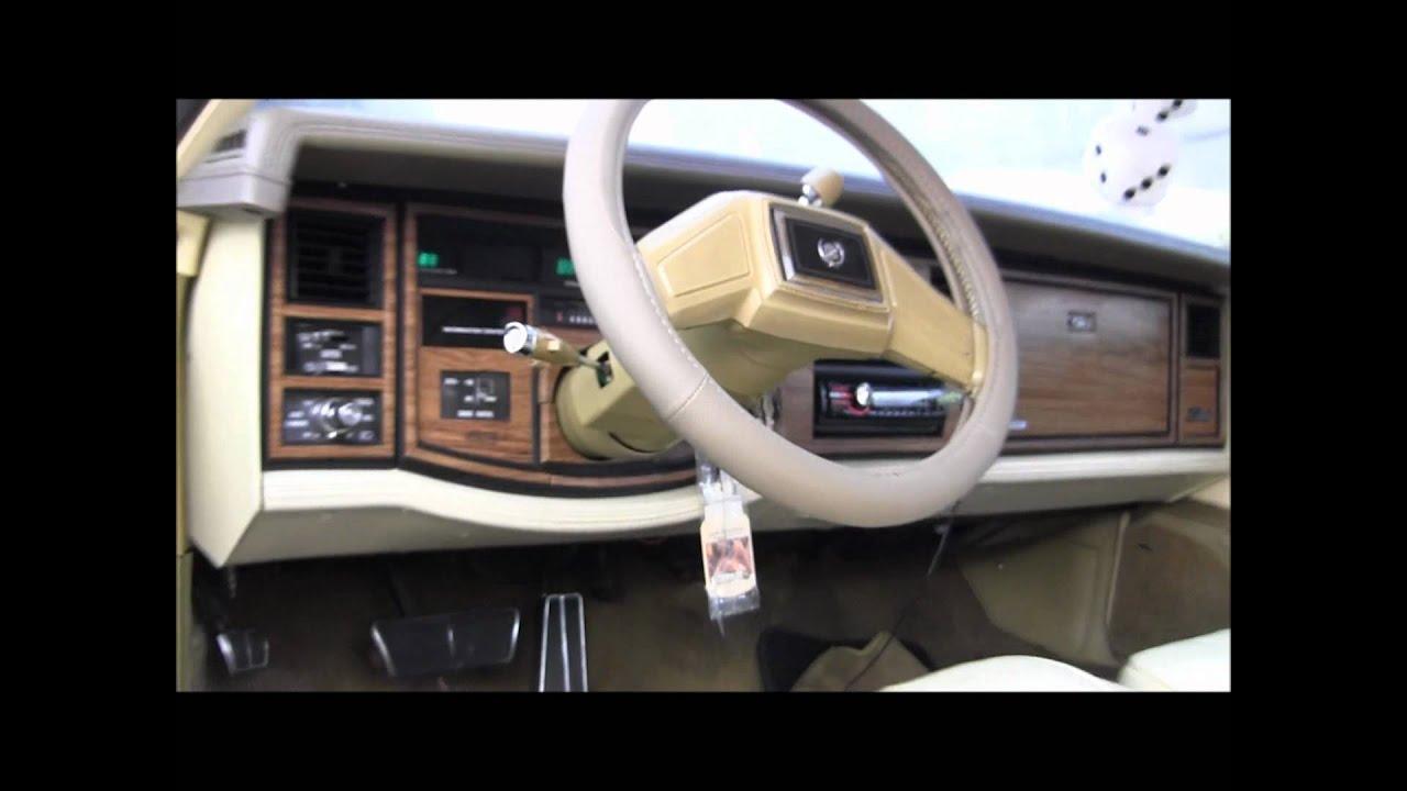hight resolution of cadillac eldorado exhaust fix and fuel filter