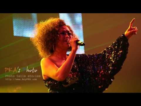 Stand Up For Love | เจนนิเฟอร์ คิ้ม Ft.Janice Javier (Concert My Name is KIM)