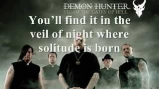 Demon Hunter- Thorns .: With Lyrics:.