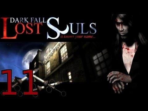Dark Fall: Lost Souls (ITA) - (11/16) |