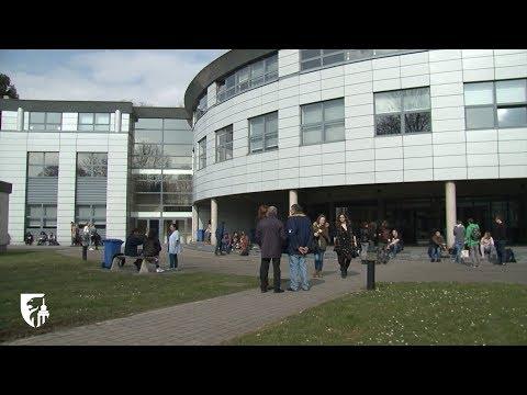 10e rentrée académique de la Haute Ecole de la Province de Liège